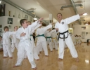 20 Years Taekwon-Do Davie/Florida