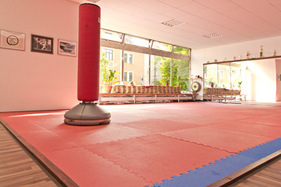 International Taekwon-Do Black Belt Center Schwabach - Taekwondo-Schule - Dojang